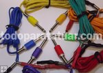 Clipcords de Silicon