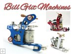 Bill Glit Machines