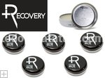 Recovery Tattoo Salve .75 x 5 tins